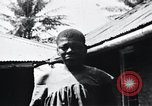 Image of sleeping sickness Congo, 1940, second 28 stock footage video 65675032244