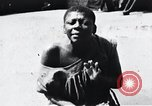 Image of sleeping sickness Congo, 1940, second 38 stock footage video 65675032244
