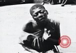 Image of sleeping sickness Congo, 1940, second 39 stock footage video 65675032244