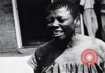 Image of sleeping sickness Congo, 1940, second 44 stock footage video 65675032244