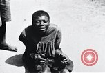 Image of sleeping sickness Congo, 1940, second 52 stock footage video 65675032244
