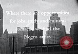 Image of African American artists United States USA, 1937, second 24 stock footage video 65675032247