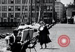 Image of African American artists United States USA, 1937, second 38 stock footage video 65675032247