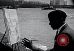Image of African American artists United States USA, 1937, second 53 stock footage video 65675032247