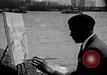Image of African American artists United States USA, 1937, second 54 stock footage video 65675032247