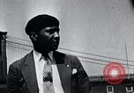 Image of African American artists United States USA, 1937, second 59 stock footage video 65675032247