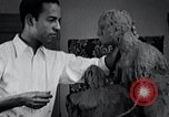 Image of Negro artists United States USA, 1937, second 49 stock footage video 65675032248