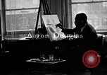 Image of Negro artists United States USA, 1937, second 21 stock footage video 65675032250