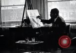 Image of Negro artists United States USA, 1937, second 22 stock footage video 65675032250