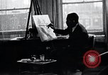 Image of Negro artists United States USA, 1937, second 24 stock footage video 65675032250