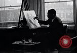 Image of Negro artists United States USA, 1937, second 25 stock footage video 65675032250