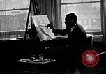 Image of Negro artists United States USA, 1937, second 40 stock footage video 65675032250