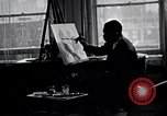 Image of Negro artists United States USA, 1937, second 41 stock footage video 65675032250