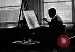 Image of Negro artists United States USA, 1937, second 62 stock footage video 65675032250