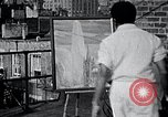 Image of Negro artists United States USA, 1937, second 14 stock footage video 65675032251