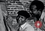 Image of Negro artists United States USA, 1937, second 19 stock footage video 65675032251