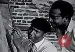 Image of Negro artists United States USA, 1937, second 20 stock footage video 65675032251
