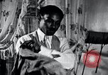 Image of Negro artists United States USA, 1937, second 14 stock footage video 65675032253