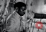 Image of Negro artists United States USA, 1937, second 20 stock footage video 65675032253