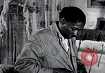 Image of Negro artists United States USA, 1937, second 22 stock footage video 65675032253