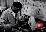 Image of Negro artists United States USA, 1937, second 28 stock footage video 65675032253