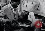Image of Negro artists United States USA, 1937, second 33 stock footage video 65675032253
