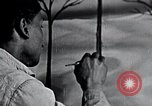 Image of Negro artists United States USA, 1937, second 58 stock footage video 65675032253