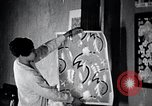 Image of African American artists United States USA, 1937, second 15 stock footage video 65675032254