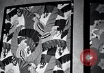 Image of African American artists United States USA, 1937, second 43 stock footage video 65675032254