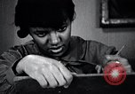 Image of Negro artists United States USA, 1937, second 41 stock footage video 65675032256
