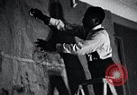 Image of Aaron Douglas paints Aspects of Negro Life United States USA, 1937, second 15 stock footage video 65675032260