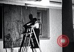 Image of Aaron Douglas paints Aspects of Negro Life United States USA, 1937, second 19 stock footage video 65675032260