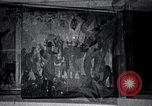 Image of Aaron Douglas paints Aspects of Negro Life United States USA, 1937, second 43 stock footage video 65675032260