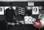 Image of Negro artists Georgia United States USA, 1937, second 54 stock footage video 65675032264