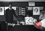 Image of Negro artists Georgia United States USA, 1937, second 55 stock footage video 65675032264