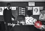 Image of Negro artists Georgia United States USA, 1937, second 57 stock footage video 65675032264
