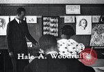 Image of Negro artists Georgia United States USA, 1937, second 58 stock footage video 65675032264