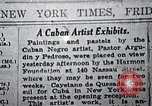 Image of Negro artists New Jersey United States USA, 1937, second 3 stock footage video 65675032266