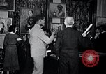 Image of Negro artists New Jersey United States USA, 1937, second 53 stock footage video 65675032266
