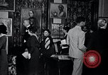 Image of Negro artists New Jersey United States USA, 1937, second 55 stock footage video 65675032266