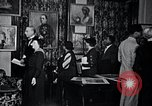 Image of Negro artists New Jersey United States USA, 1937, second 56 stock footage video 65675032266