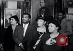 Image of Negro artists New Jersey United States USA, 1937, second 59 stock footage video 65675032266