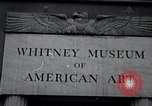 Image of Negro artists New York United States USA, 1937, second 9 stock footage video 65675032268