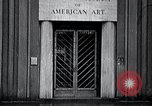 Image of Negro artists New York United States USA, 1937, second 33 stock footage video 65675032268