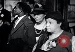 Image of Negro artists New York United States USA, 1937, second 48 stock footage video 65675032268