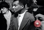 Image of Negro artists New York United States USA, 1937, second 54 stock footage video 65675032268