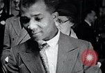 Image of Negro artists New York United States USA, 1937, second 59 stock footage video 65675032268