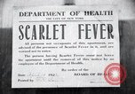 Image of prevention of diseases New York United States USA, 1924, second 31 stock footage video 65675032272