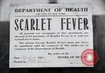 Image of prevention of diseases New York United States USA, 1924, second 33 stock footage video 65675032272