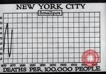 Image of prevention of diseases New York United States USA, 1924, second 27 stock footage video 65675032274